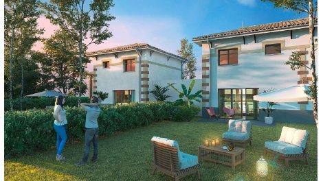 Villas neuves Les Villas Saint Paul éco-habitat à Gujan-Mestras