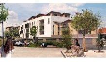 Appartements neufs Le Carré du Cèdre investissement loi Pinel à La Teste de Buch