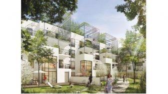 Appartements neufs Les Terrasses et Jardins à Lagny-sur-Marne