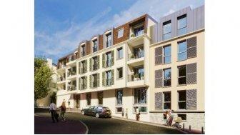 Appartements neufs Lesully à Le Pecq