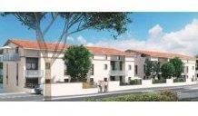 Appartements neufs Les Terrasses de Roques investissement loi Pinel à Roques