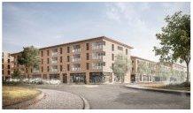 Appartements neufs Domaine des Saints investissement loi Pinel à Saint-Jory