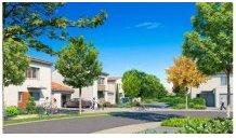 Maisons neuves Les Villas du Lac investissement loi Pinel à Saint-Jory