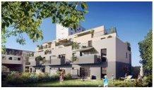 Appartements neufs Pont des Demoiselles investissement loi Pinel à Toulouse