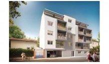 Appartements neufs Saint Michel investissement loi Pinel à Toulouse