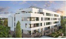 Appartements neufs Hoya éco-habitat à Toulouse