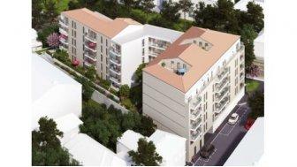 Appartements neufs Le Titan - des Prix Incroyables à Toulon