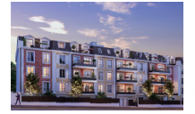 Appartements neufs Dakota investissement loi Pinel à Gagny