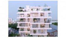 Appartements neufs Toulouse Zenith éco-habitat à Toulouse