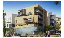 Appartements et villas neuves L'Altore investissement loi Pinel à Ajaccio