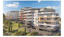 Appartements neufs A Torra éco-habitat à Ajaccio