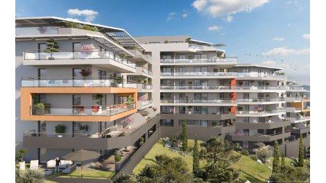 investir dans l'immobilier à Ajaccio