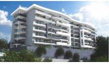 Appartements neufs Carre de Bodiccione éco-habitat à Ajaccio