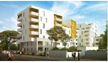Appartements neufs Montpellier 2 à Montpellier