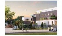 Appartements neufs Montpellier 4 à Montpellier