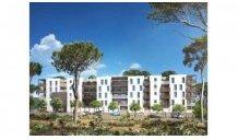 Appartements neufs La Seyne sur Mer éco-habitat à La Seyne-sur-Mer