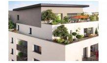 Appartements neufs Metz V éco-habitat à Metz
