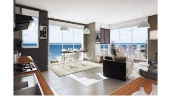 Appartements neufs Cavalaire sur Mer V à Cavalaire-sur-Mer