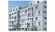 Appartements neufs Nantes Study à Nantes
