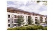 Appartements neufs Le Mans Citadelle éco-habitat à Le Mans