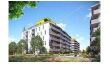Appartements neufs Lyon 8 a investissement loi Pinel à Lyon 8ème