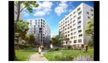 Appartements neufs Lille ac investissement loi Pinel à Lille