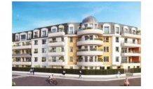Appartements neufs Aulnay sous Bois éco-habitat à Aulnay-sous-Bois