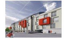 Appartements neufs Dijon Academie A1 éco-habitat à Dijon