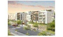 Appartements neufs Clermont éco-habitat à Clermont-Ferrand