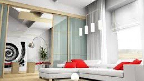 Appartement neuf Saint Nazaire ja investissement loi Pinel à Saint-Nazaire