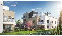 Appartements neufs Chalons sur Saone éco-habitat à Chalon-sur-Saône