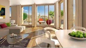 "Programme immobilier du mois ""La Rochelle no"" - La Rochelle"
