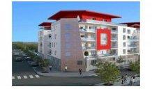 Appartements neufs Nimes 2 éco-habitat à Nîmes