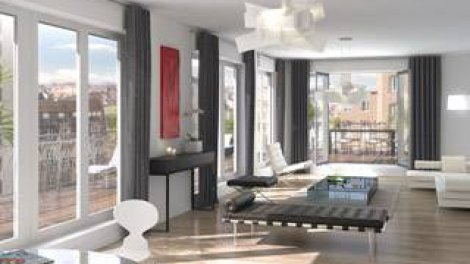 Appartement neuf Saint Louis s investissement loi Pinel à Saint-Louis