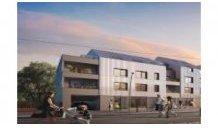 Appartements neufs Nantes O éco-habitat à Nantes