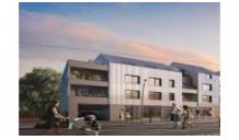 Appartements neufs Nantes O à Nantes