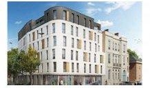 Appartements neufs Student Amiens A1 à Amiens