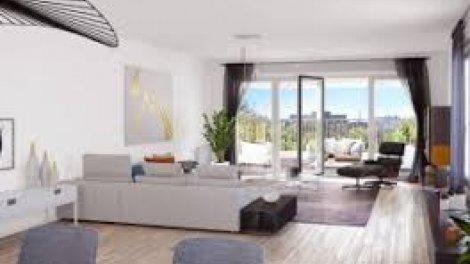 Appartement neuf Castanet j à Castanet-Tolosan