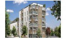 Appartements neufs Nantes cp éco-habitat à Nantes