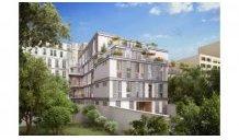 Appartements neufs Paris 5 éco-habitat à Paris 5ème