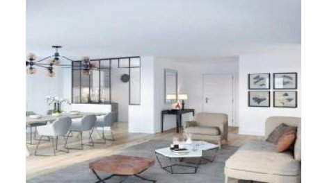 Appartement neuf Saint Louis n investissement loi Pinel à Saint-Louis
