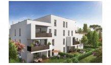 Appartements neufs Narbonne éco-habitat à Narbonne