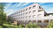 Appartements neufs Lille Study à Lille