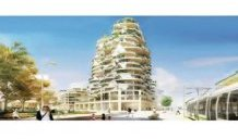 Appartements neufs Montpellier hr éco-habitat à Montpellier