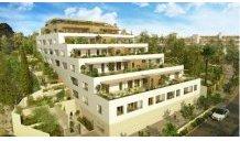 Appartements neufs Montpellier cg investissement loi Pinel à Montpellier