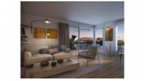 Appartements neufs St Nazaire V investissement loi Pinel à Saint-Nazaire