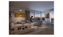 Appartements neufs Nice V éco-habitat à Nice