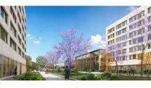 Appartements neufs Lyon Gerland investissement loi Pinel à Lyon 7ème