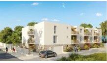 Appartements neufs Montpellier mo éco-habitat à Montpellier