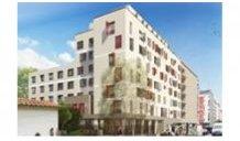 Appartements neufs Student Villeurbanne à Villeurbanne